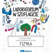 okładka_Fizyka Laboratorium w Szufladzie